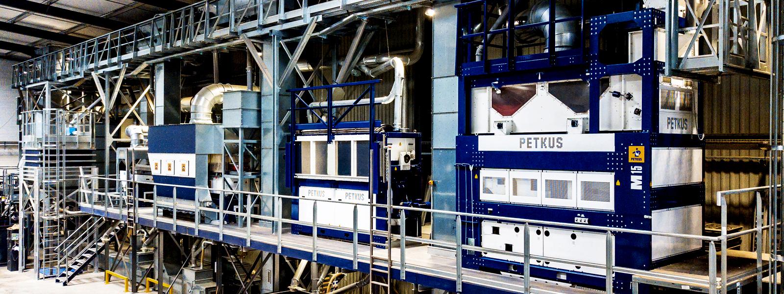 PETKUS Technologie GmbH - Saatgut Technologien und Getreide ...