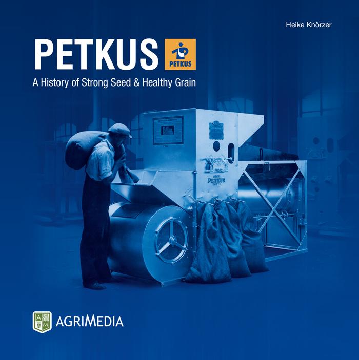 PETKUS Technologie GmbH - Saatgut Technologien und Getreide Lagersysteme